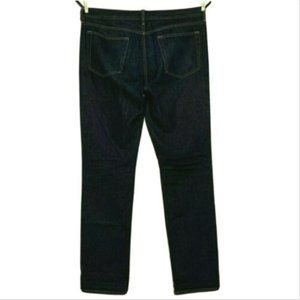 J Crew Factory The Sutton Jean Measures 38x36 Tall